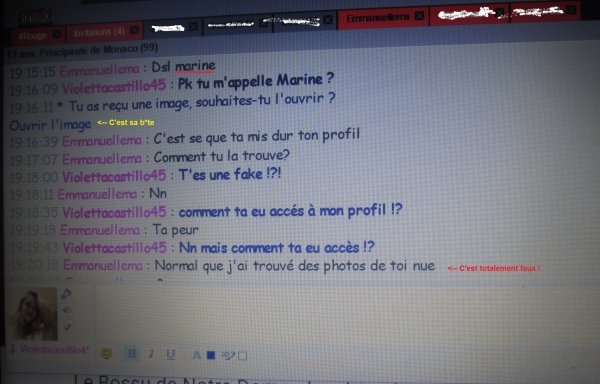 Attention il y a un fake !!