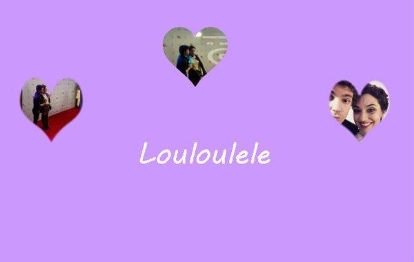 Habillage pour Louloulele
