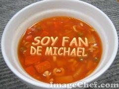 Pour Karol et Michael !!!!