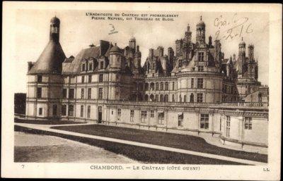 Chapitre 4 : le Manoir de Vautecourt