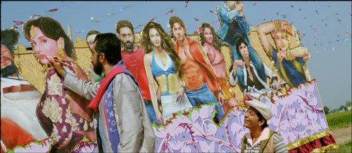 Bienvenue sur Mujhe Haq Hai, un blog consacré à Bollywood...