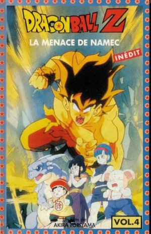 OAV 4- La menace de Namec