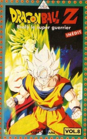 OAV 8- Broly le super guerrier
