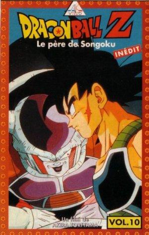 OAV 10- Le père de sangoku