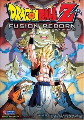 OAV 14- Fusion