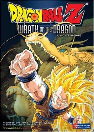OAV 15- L' attaque du dragon