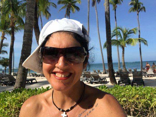 Vacances République dominicaine 2017 ❤️