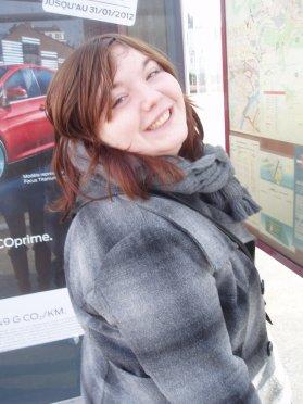 Pauline -Célibataire - 19 ans - Hanzinne&Beaumont - Université de Namur -