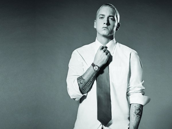 Marshall Bruce Mathers Slim Shady Eminem ♥.