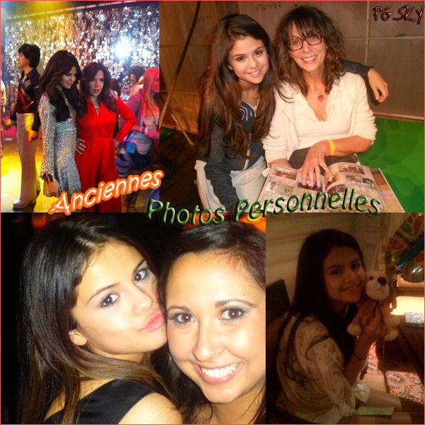 5 Avril 2012 ; Jelena se promenant + Anciennes Photos Persos / Candids + Photos Persos