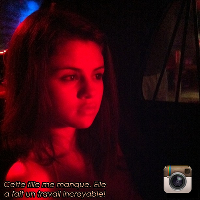 7 Avril 2012 ; Photos Persos + Recreio Girls + #askSelena / Insagram + Magasins + Vidéos