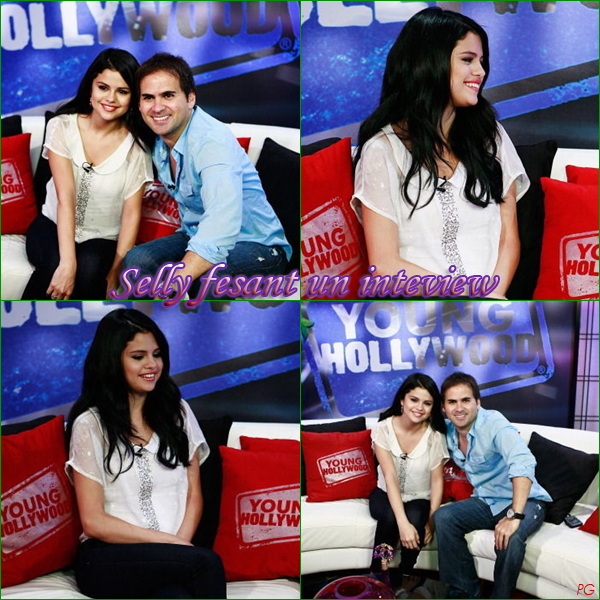 "Pas de date ; Photoshoot pour ""Interview"" + Promotion de ""Selena Gomez"" / Photoshoots + Parfums"