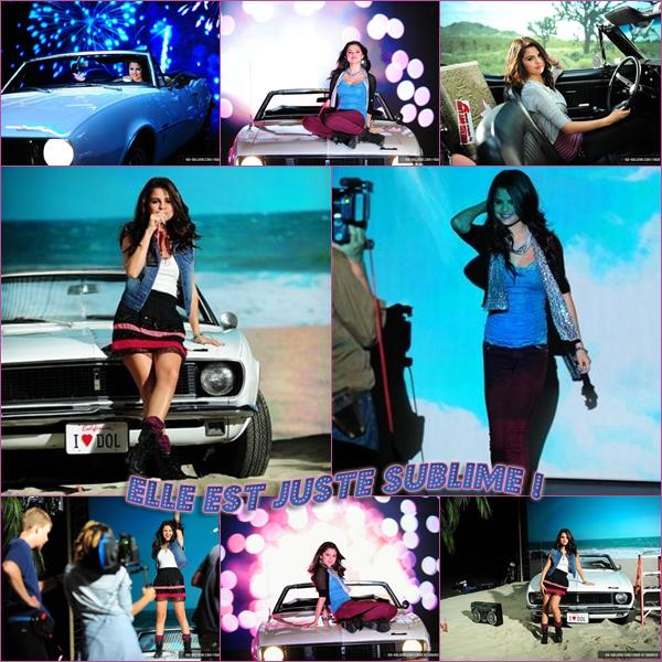 12 Juin 2012 ; Charité à L.A + Nouvelles Photos pour DOL - Collection d'Automne / Events + Photoshoots