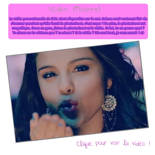 12 Août 2012 ; Jelena de sortit dans L.A. + Vidéo promotionelle de DOL / Candids + Vidéos