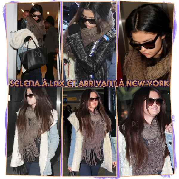 16.01.13: La sublime Selena a été vue sortant d'un café et au McDonalds.