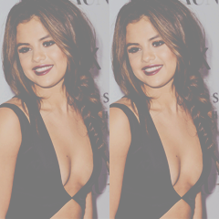 La perfection à un nom : Selena Gomez ♡
