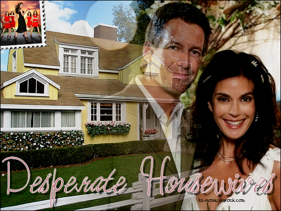 - Desperate Housewives ♥