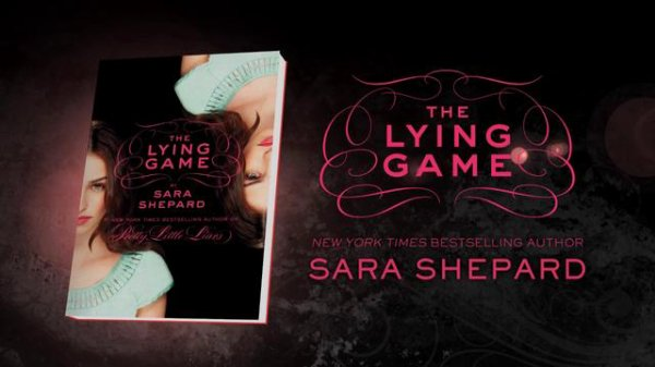 Sara Shepard - The lying game