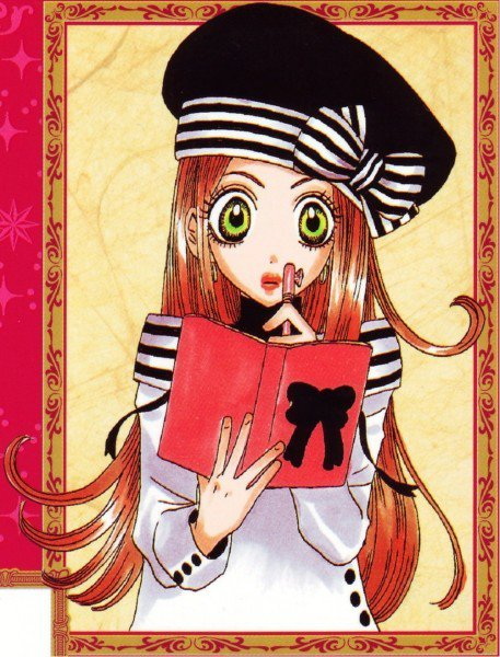 Faîtes moi lire des mangas !!!