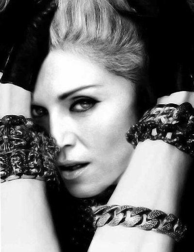 News Madonna :