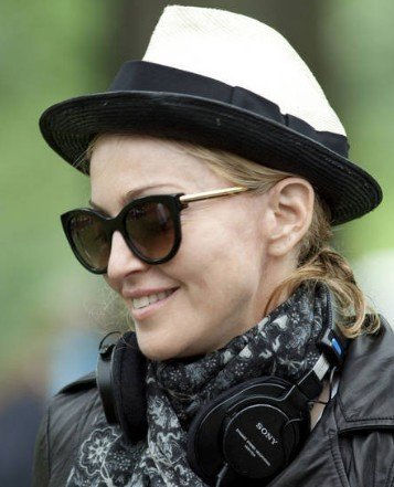 Madonna & Thierry Lasry :