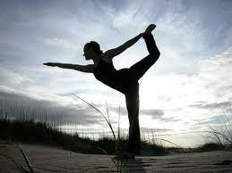 Pour le yoga à la maison