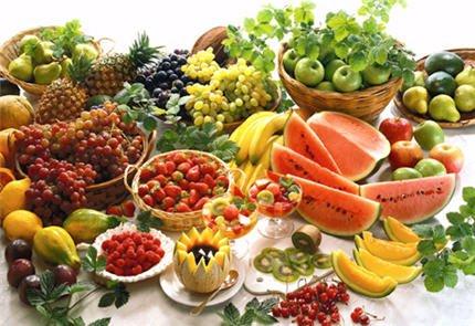 Cure d'épurative herboristerie en préparation d'une perte de poids