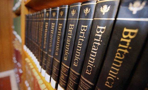 Encyclopedias