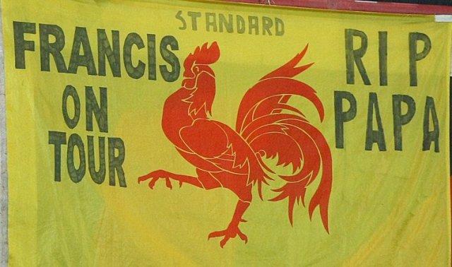STANDARD DE LIEGE CHAMPION 2008-2009