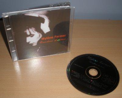 """CD pirate """"Cendres de lune"""""""