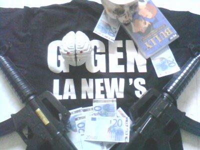la news92 official