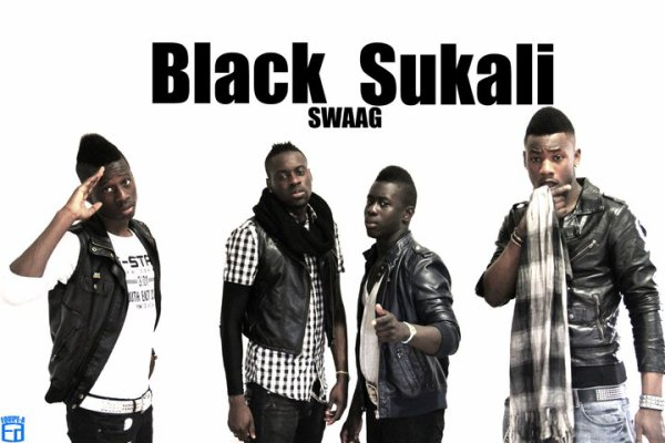 FACEBOOK DU GROUPE: BLACK SUKALI OFFICIEL