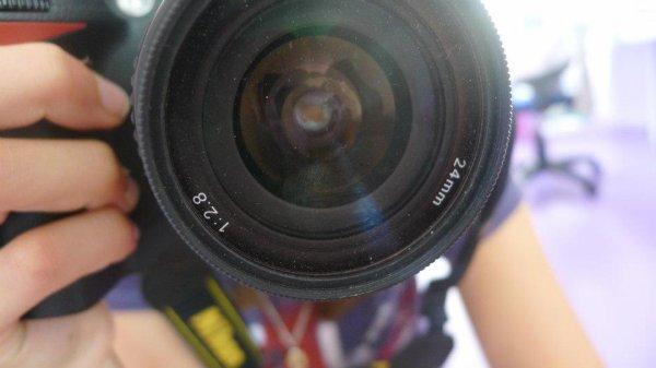 Photographiquement Parlant