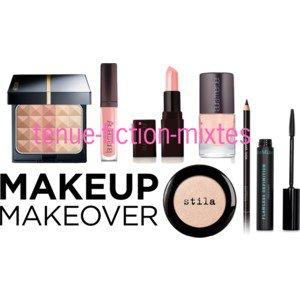 124 - Makeup