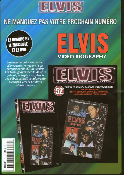 Prochain dvd marchand journaux numero 52