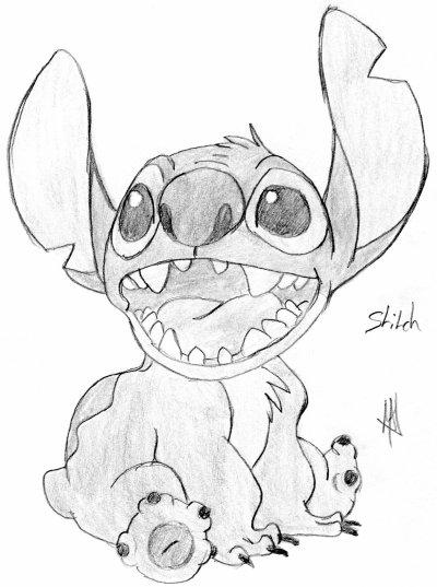 Stitch ^^