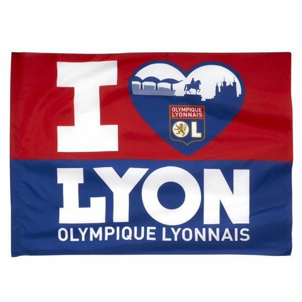 Lyon , mon club de Coeur