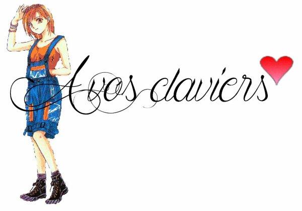 Chapitre Dix-Septième : Eve