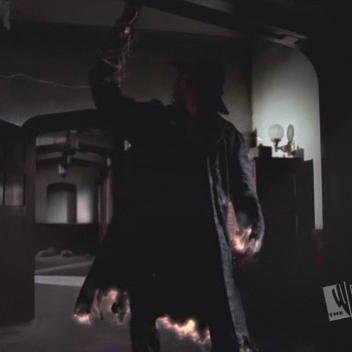 07 : L'Homme au crochet (Hook Man) de supernatural