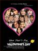 Za-Nessa-SourceZa-Nessa-SourceIl semblerait que le réalisateur de Valentine's Day, Garry Marshall, ait pour projet de créer une suite au film, qui aura pour nom New Year's Eve( jusque là vous vous dîtes et alors qu'est ce qu'elle nous raconte elle encore comme conneries !!!  :-#  ) Et, il a eu la brillante idée d'intégrer  ( encore faut-il qu'ils soient d'accord )  Lea Michele ( GLEE ), Zac Efron, et Justin Bieber au casting ! Affaire à suivre donc ...    Za-Nessa-Source Doux Jésus. Le but serait il d'attirer toutes les près ados, ados et ados attardées (?) du pays ?! Tant qu'on y est, on a qu'à rajouter Bébert, tiens ! Et oh, pour que les enfants aussi y trouvent leur compte pourquoi pas appeler Hannah Montana ... ah non, c'est vrai, Miley Cyrus fait tout pour la tuer (ange)  ...  Déjà que les groupies de 'Zackyyyyyyyy' sont dures à supporter  ( bah ouais attendez quand Zac enlève son tee shirt, qu'elles se mettent à hurler en sautillant sur leurs sièges, t'es plus du tout sur la même planète )  imaginez un peu si EN PLUS, on doit se coltiner les groupies de Bieber pendant  deux heures ...  %)    Za-Nessa-SourceBref, Zac ou pas Zac, mon fric, je préfère le garder ... et vive le streaming ! *pars en boudant* Za-Nessa-SourceZa-Nessa-Source