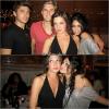 Za-Nessa-SourceZa-Nessa-SourceZac, Vanessa et le cast de Rent faisant la fête début août. Za-Nessa-SourceZa-Nessa-Source
