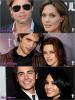 Za-Nessa-SourceZac & Vanessa sont le 3ème couple le plus recherché sur Google  Après Robert Pattinson & Kristen Stewart puis Brad Pitt & Angelina Jolie selon Google Insights.     Za-Nessa-Source