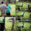 Za-Nessa-SourceLast week (non, je ne sais pas pourquoi on est au courant que maintenant, y a de l'abus!) Zacky a pris un cours de golfe... comme un vieux friqué, ouais.Za-Nessa-Source