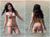 Za-Nessa-Source22/ 01/ 2012 : Veunessa dans toute sa splendeur, en train de faire son show sur la plage.Ouf un peu plus et elle finissait à poil.. j'ai envie de dire, ENCORE.*hémaist'espasfandevanessa,niénié!*