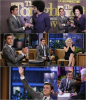 Za-Nessa-Source 05/ 04 /12: Zac continue de vanter les bienfaits de The Lucky One, dans l'émission de Jay Leno.