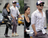 Za-Nessa-Source01/06/12 : Zac, de nouveau avec Michelle Rodriguez, non plus à Antibes, mais à NY.Za-Nessa-Source