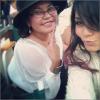 Za-Nessa-Source08/07/12 :  Vanessa a assisté à un évènement célébrant la musique des Philippines, avec sa maman, au Hollywood Bowl.Za-Nessa-Source