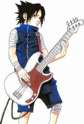 Fic Naruto!!!!!