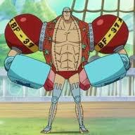 L'équipage de Luffy deux ans plus tard <3