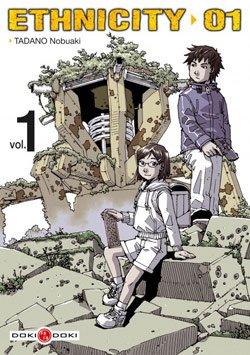 Les série de manga qui se termine